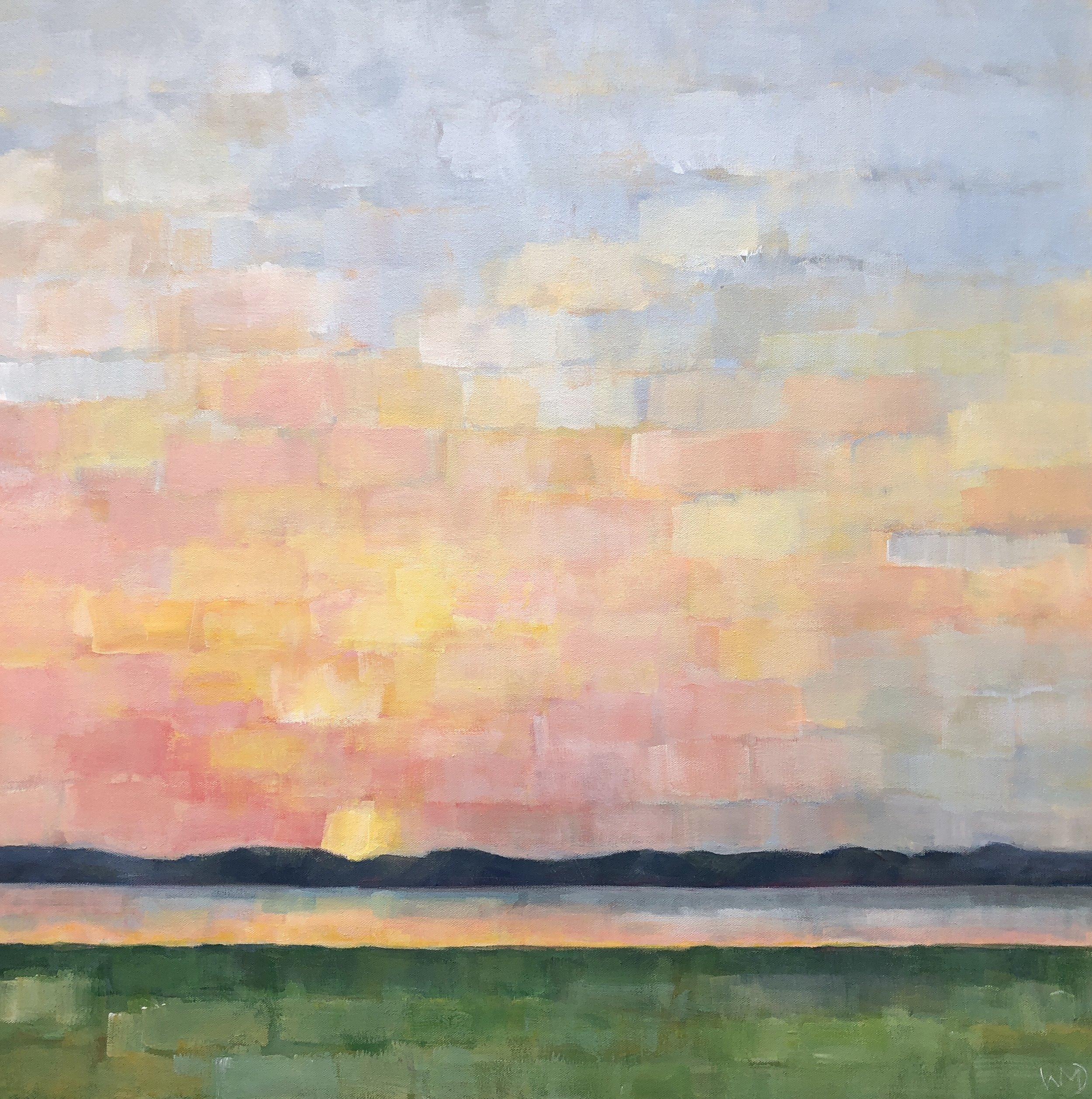 Shorescape commission