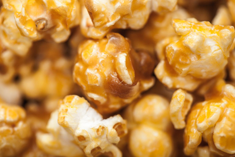 Kernels Gourmet Popcorn
