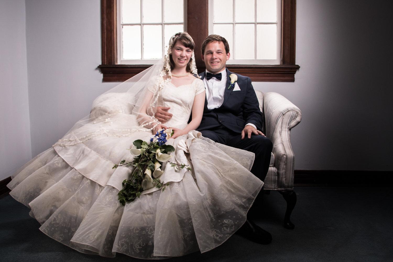 Engman Wedding