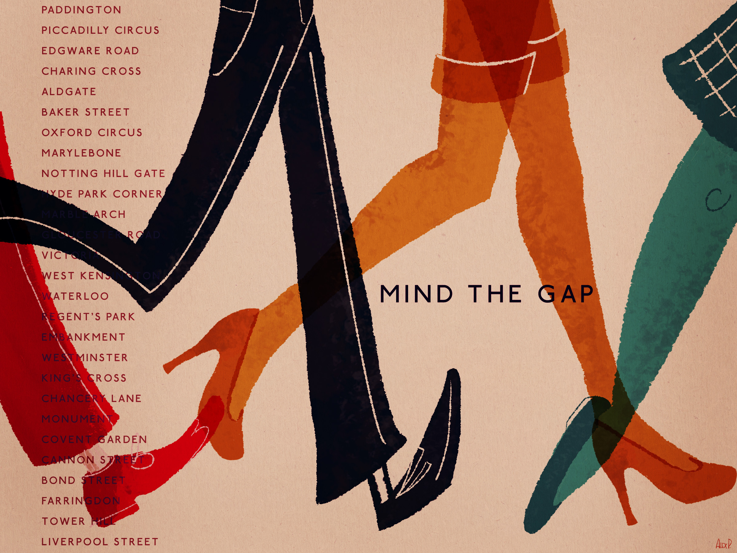 Copy of Mind the Gap