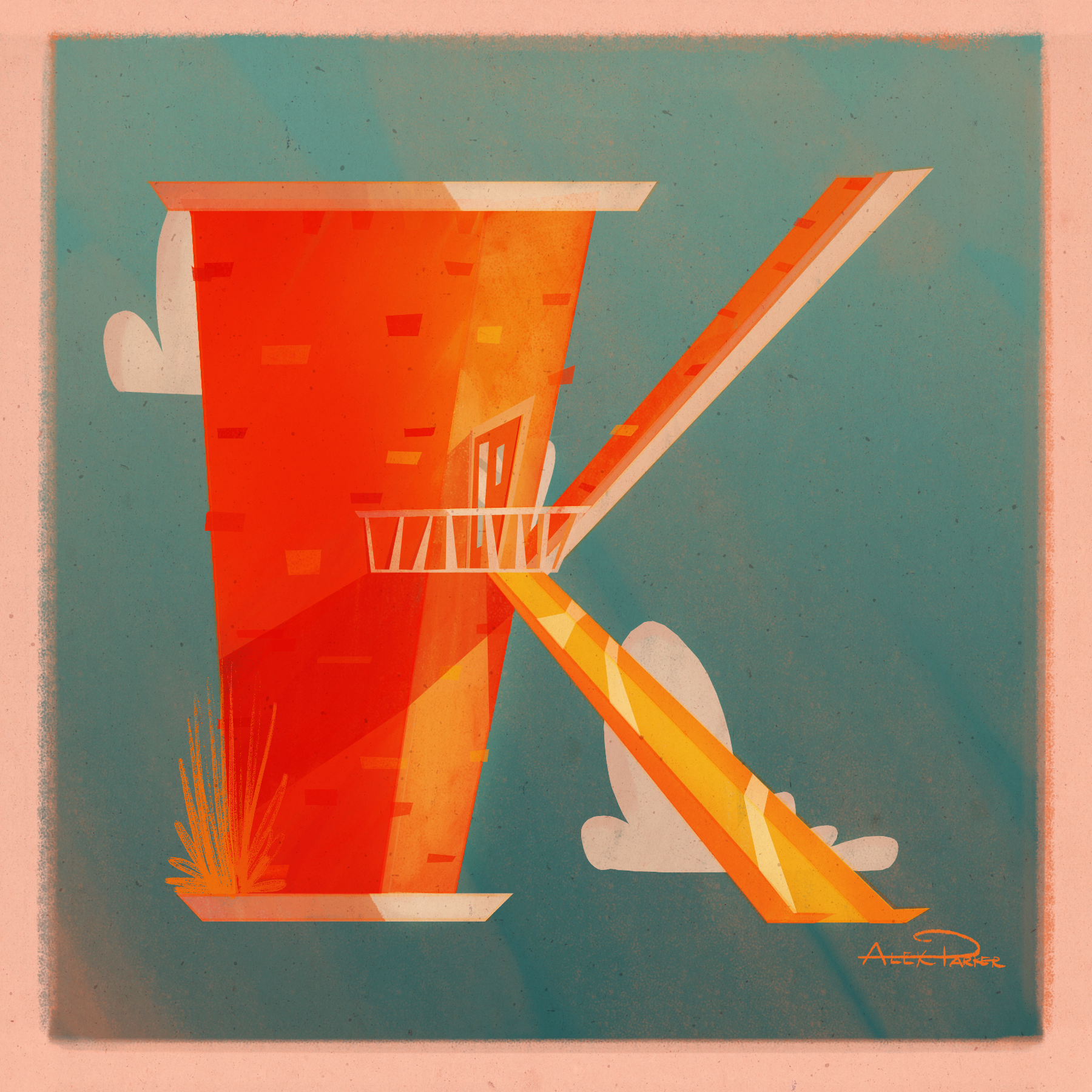 36DaysofType_K.png