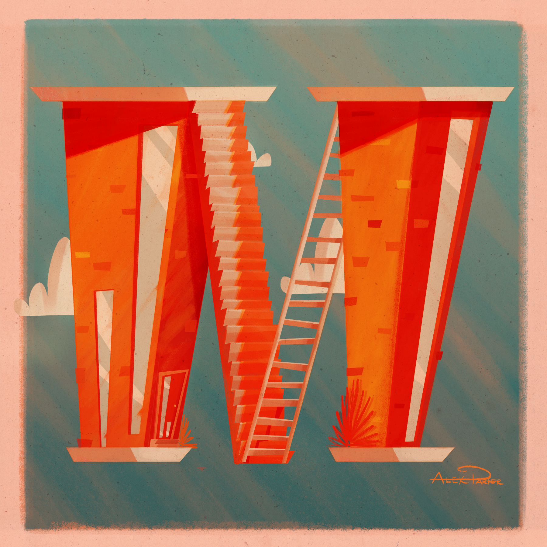 36DaysofType_M.png