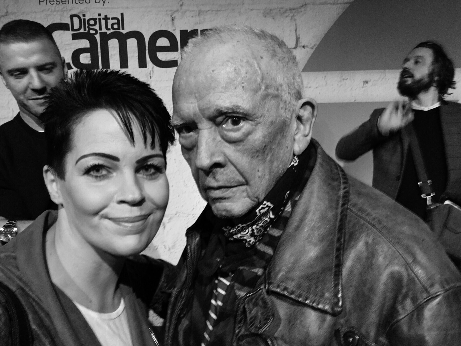 Irene & David Bailey