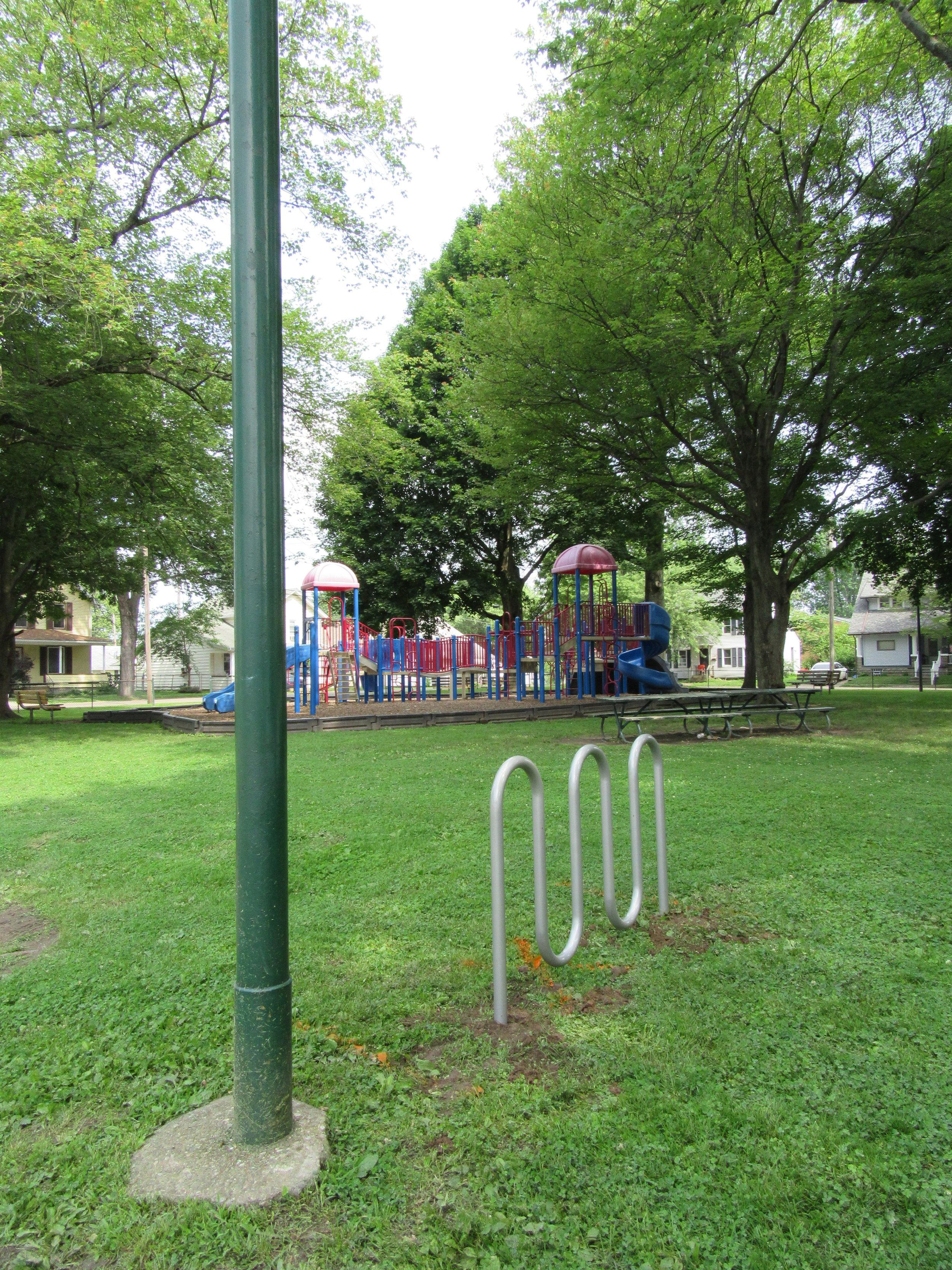 ROW 12 - Bike Rack - Kiddie Korral Park_2.JPG