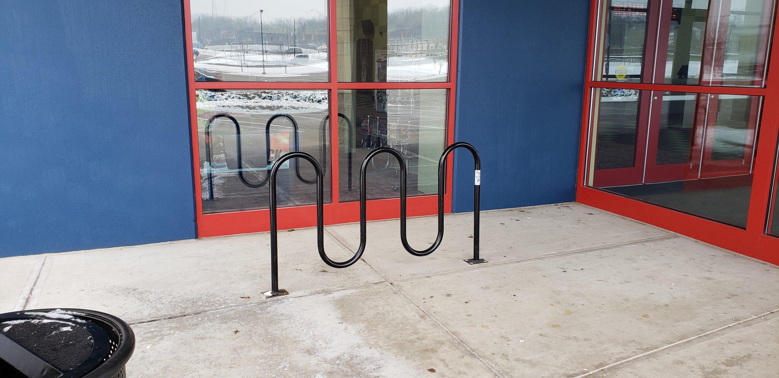 ROW 17 - Bike Rack - Regal Massillon Movie Theater.jpg