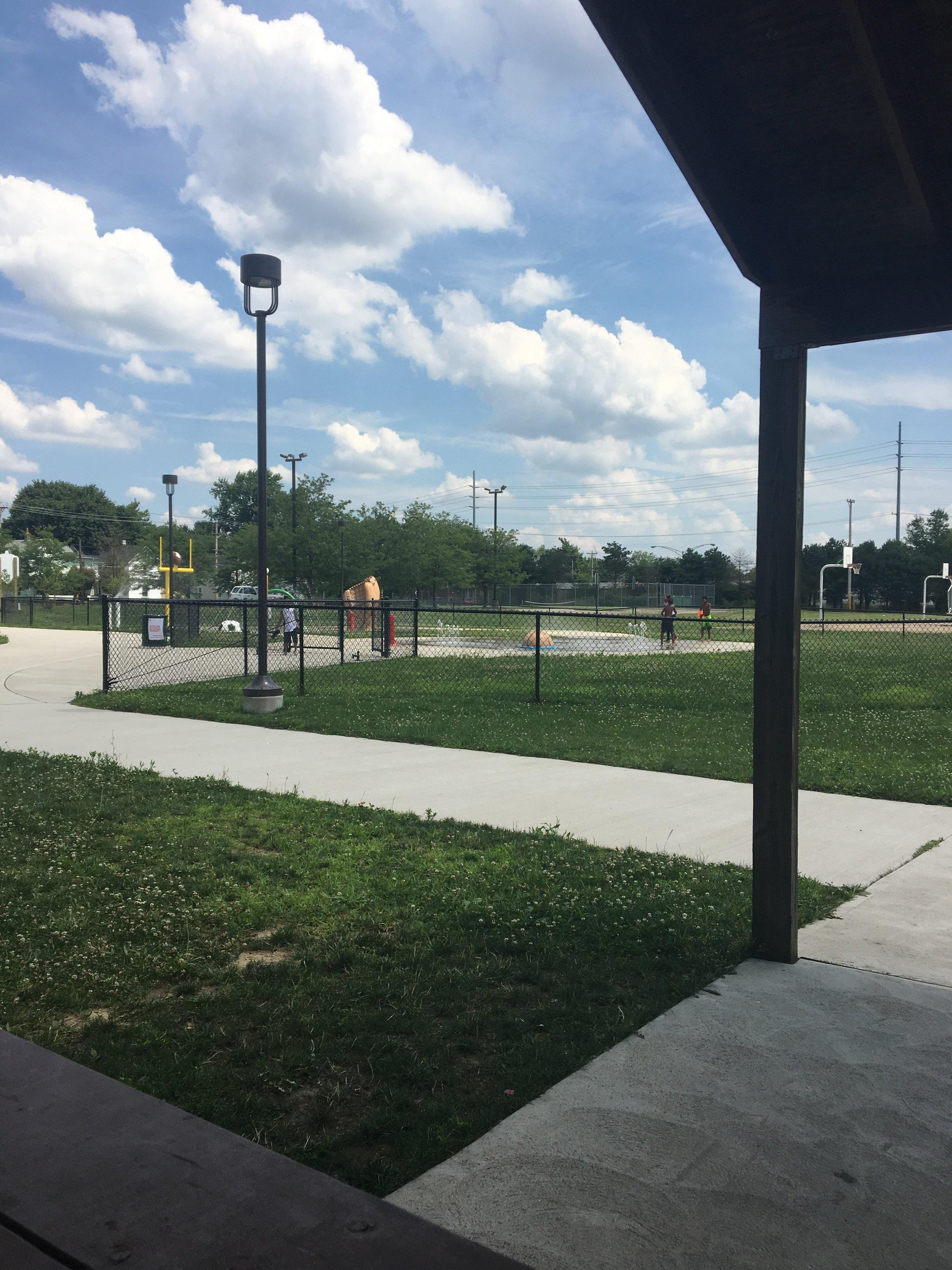 ROW 49 - Updated Community Park - Wayne Douglas Jamerson Spray Park_4.jpeg