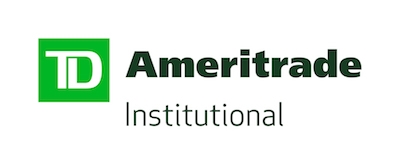 Click to view your account at TD Ameritrade