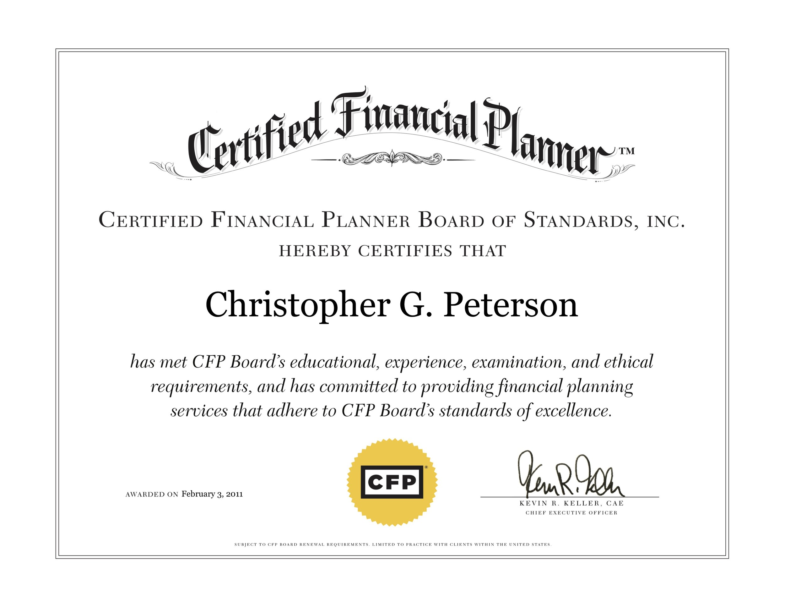 Raising Twins While Becoming A Cfp Peterson Wealth Advisory