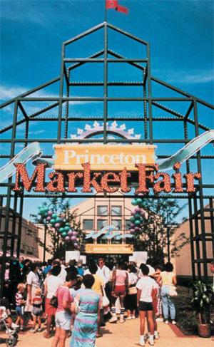 Princeton MarketFair