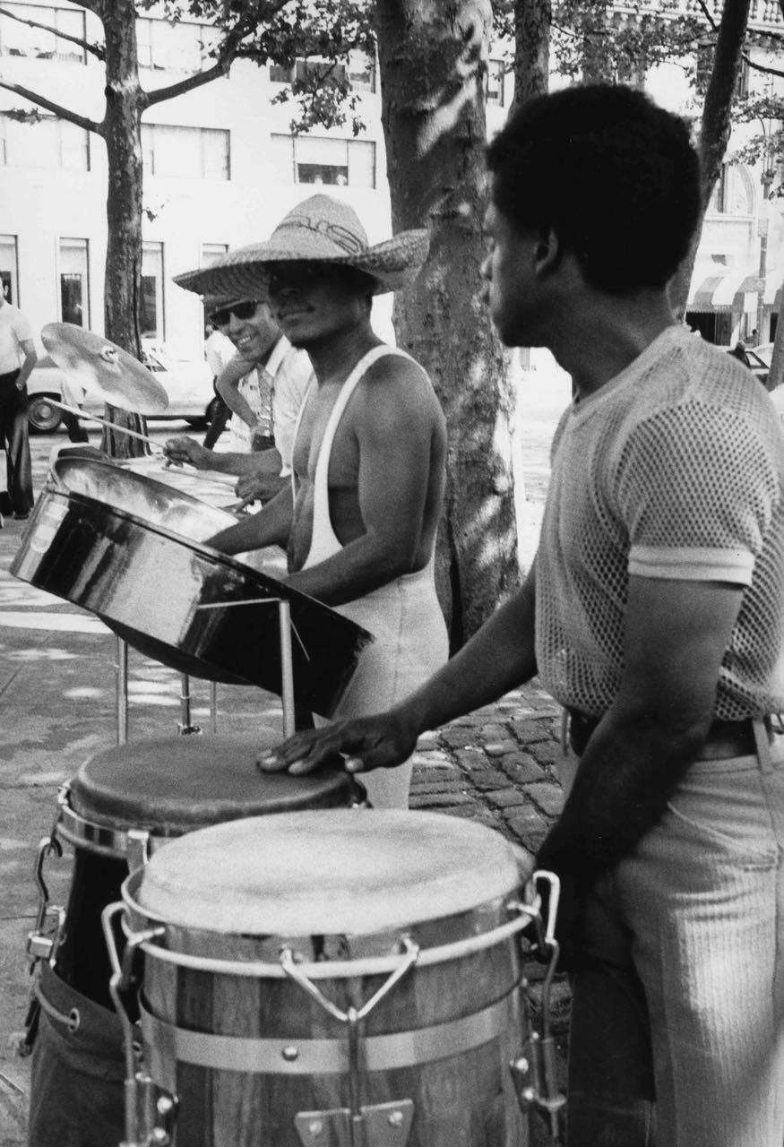 15_40_Street drummers_Dan Wynn Archive.jpg