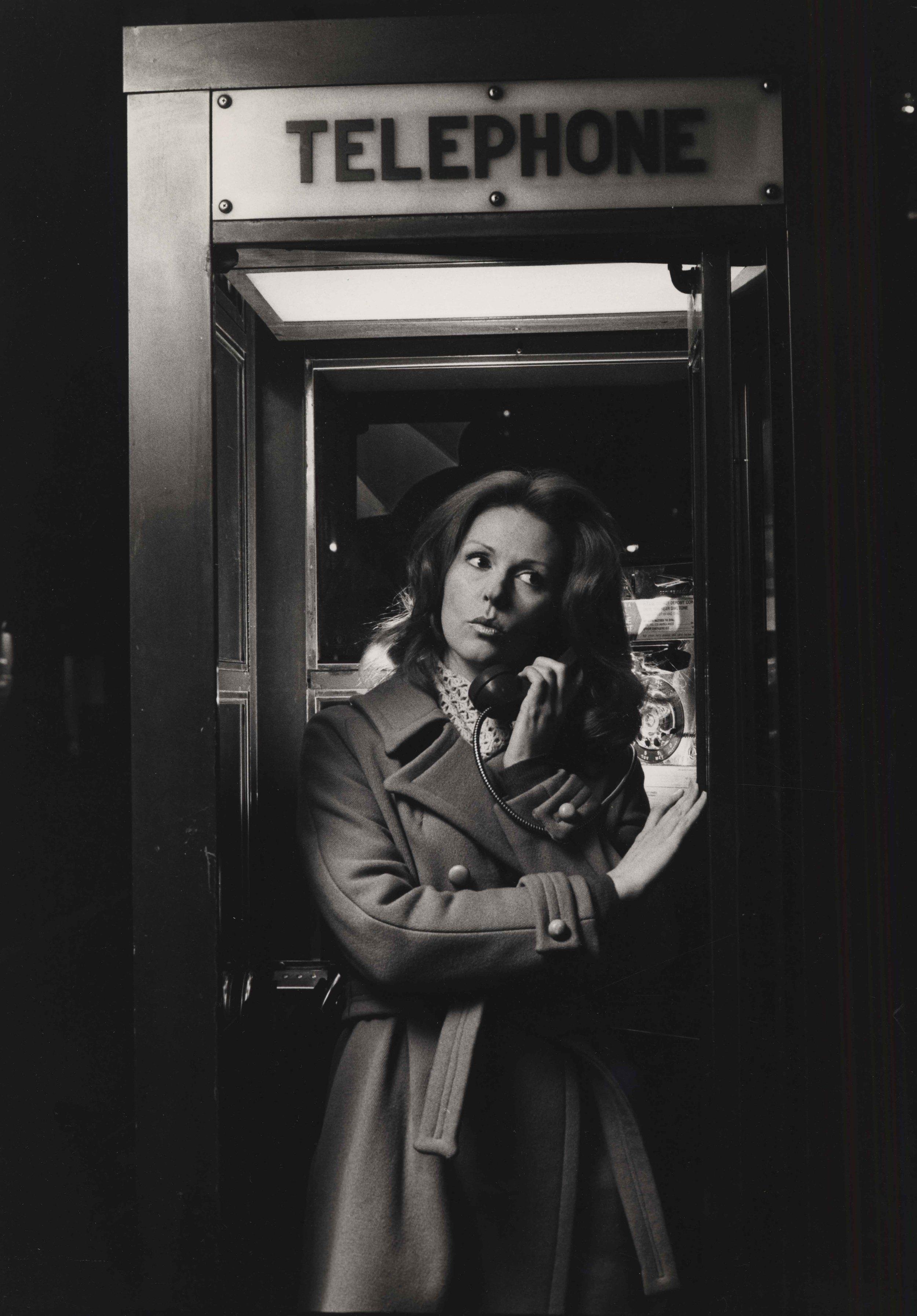 16_24_Woman in a telephone booth #2_Dan Wynn Archive.jpeg