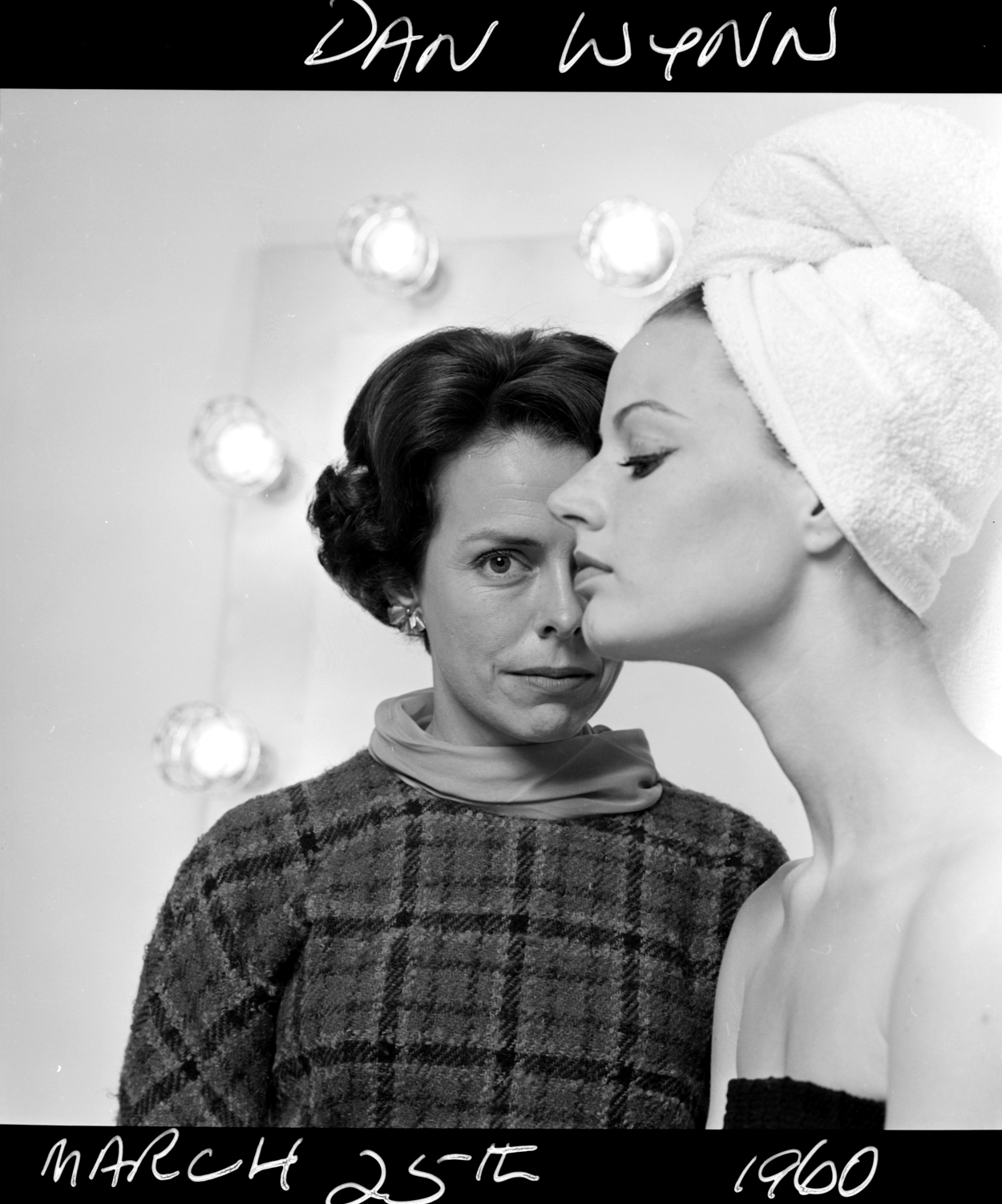 Eileen Ford, 1960