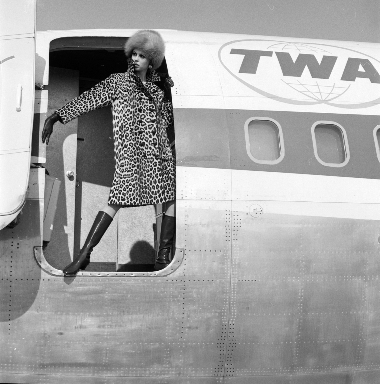 TWA Fashion, 1967