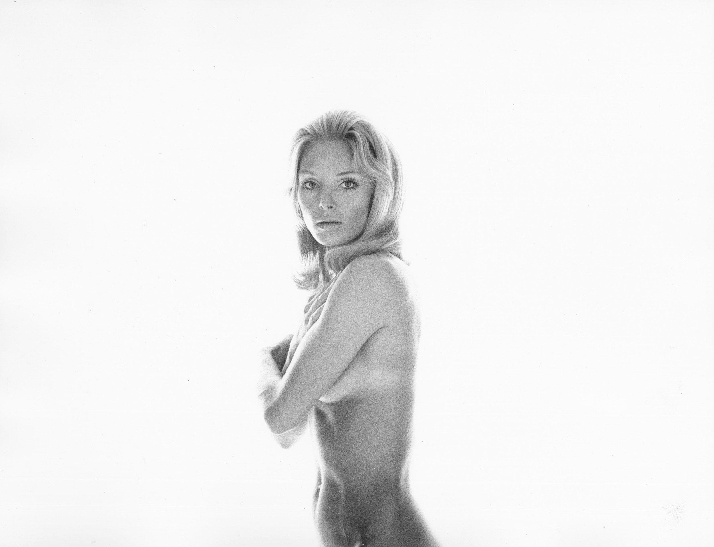 Nude, 1944