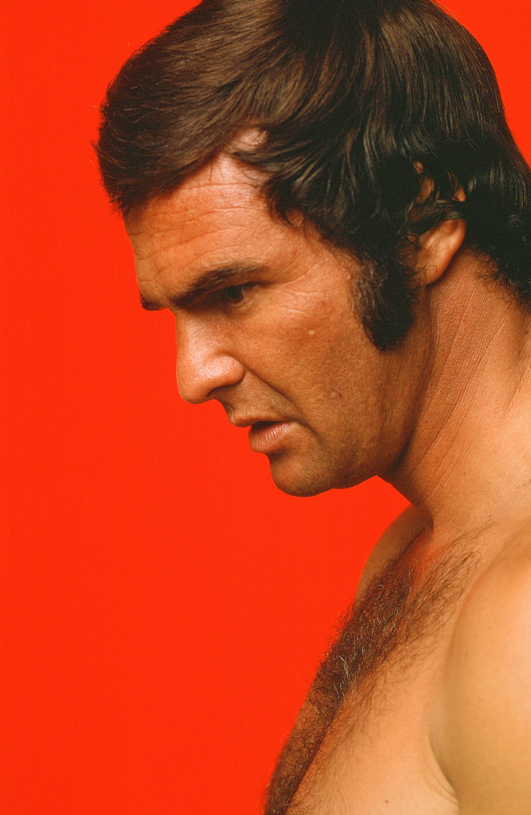 Burt Reynolds, 1972