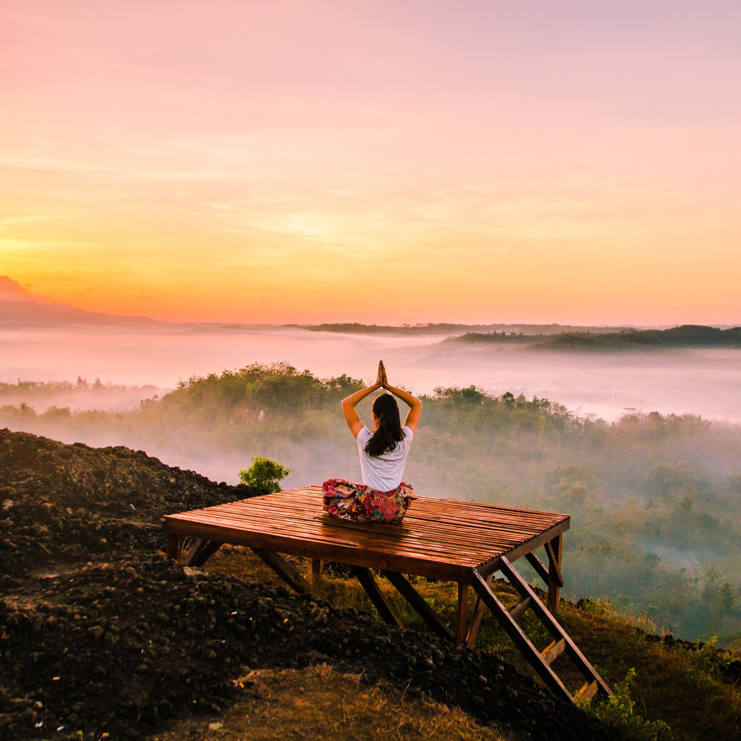Treat the whole person: holistic health