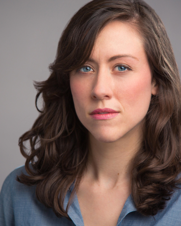 Juliana Schoettler as Samantha Unseld