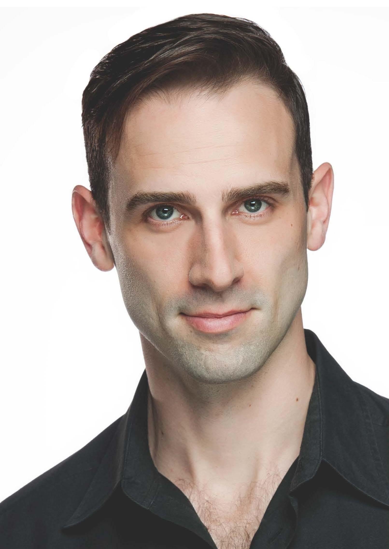 Danny Gavigan as Albert Edwin Carter