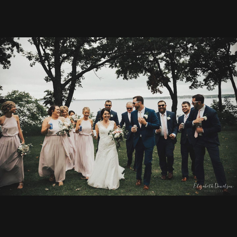 Hartung Wedding Flowers