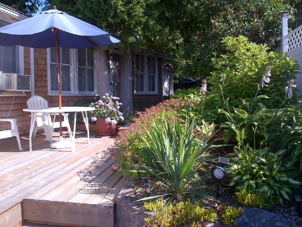 Thousand island Cottage Rental 2017