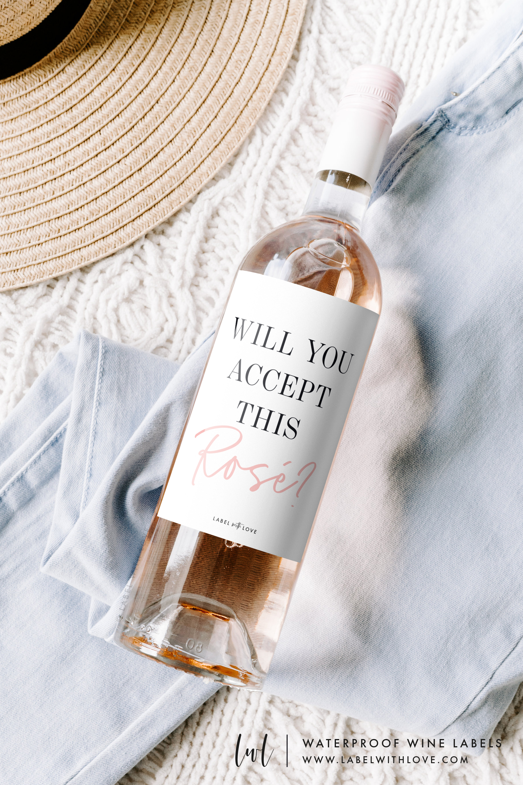 WILL YOU BE MY BRIDEMAID? - Shop now