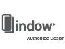 Indow Window Logo