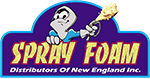 Spray Foam Distributors of New England
