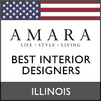 Amara Best Interior Designers in Illinois