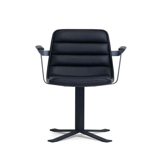 Ronin Pedestal Chair