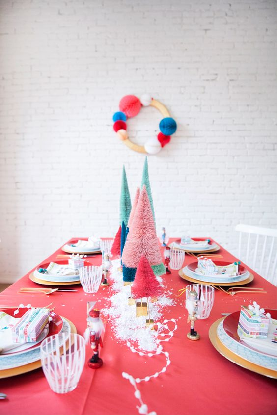 Table Setting by Coco + Kelly