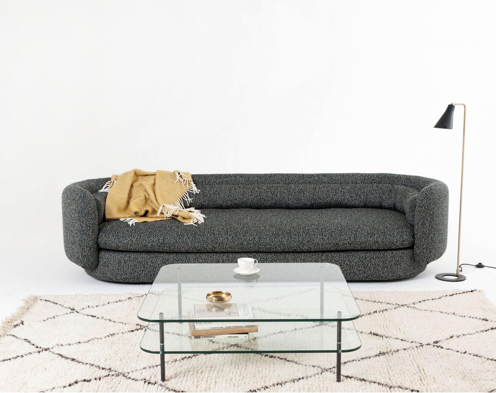 Philippe Malouin, Group Sofa