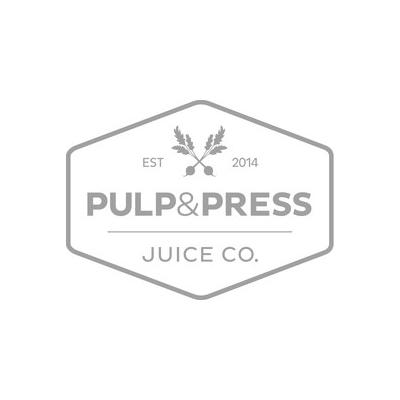 Copy of Pulp & Press
