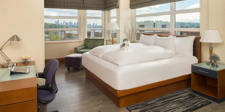 Watertown Hotel, Seattle WA   with Degen & Degen