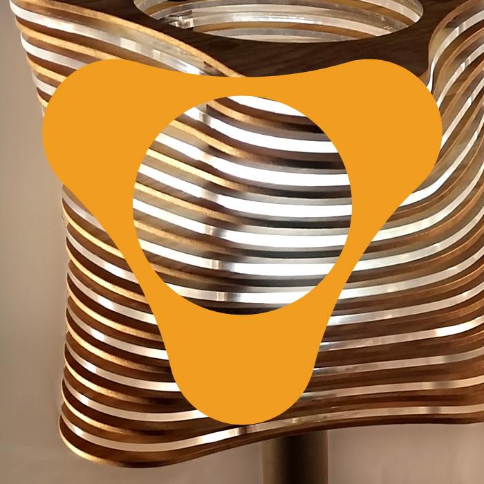 Ternion Lamp