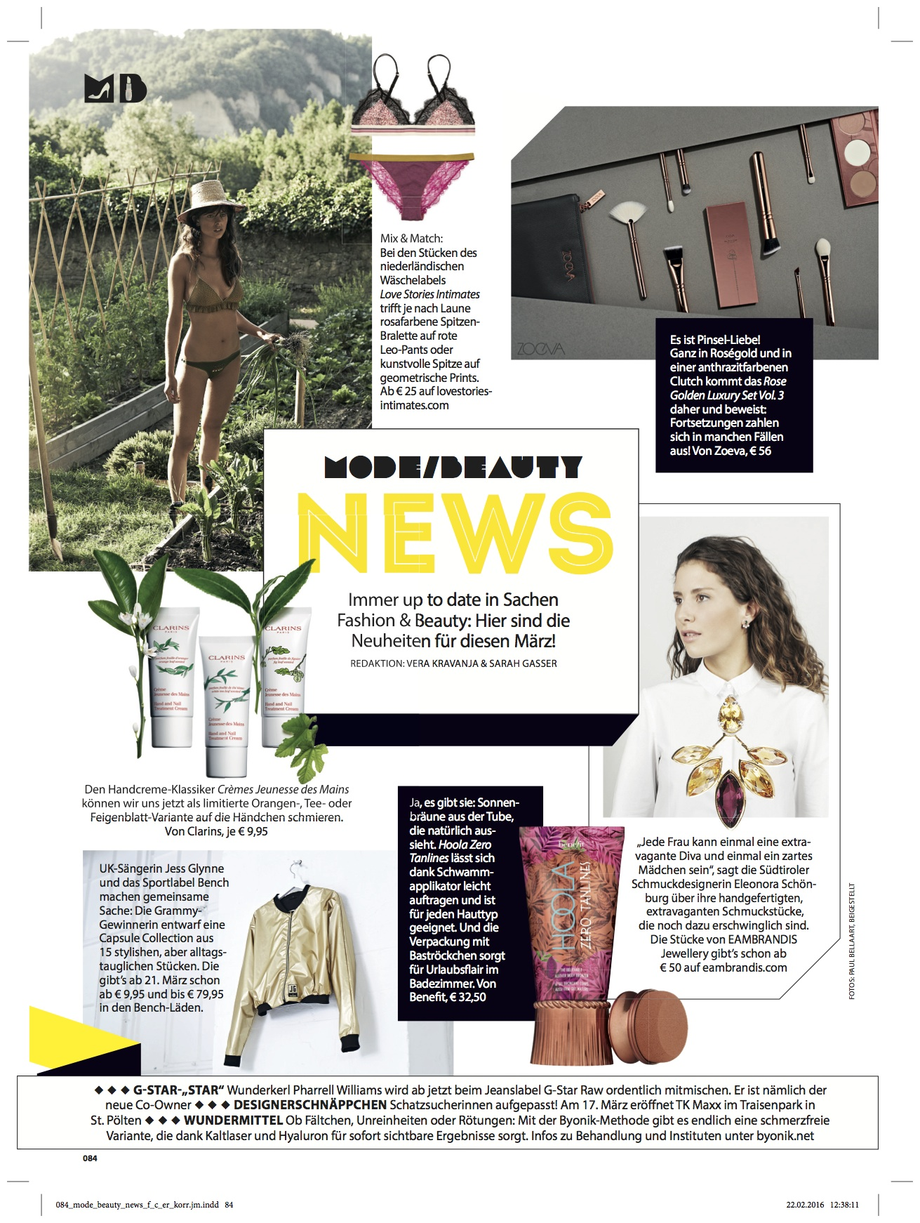 fashion miss magazine eambrandis jewellery jewelry feature report young designer vienna