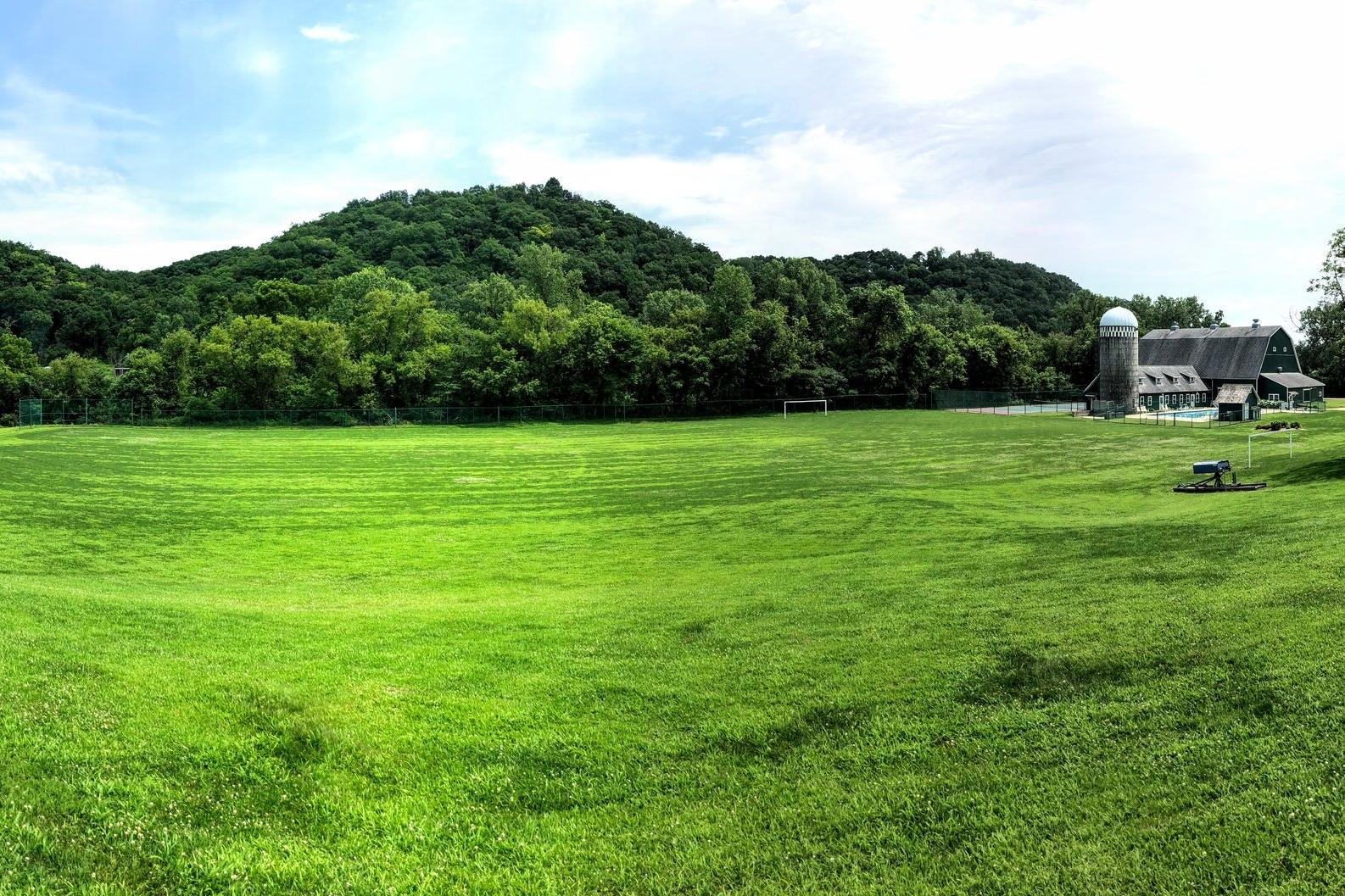 Ball Fields