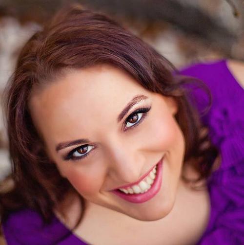 Photo of Liz Tobias - the creator of the Jill Scott Project