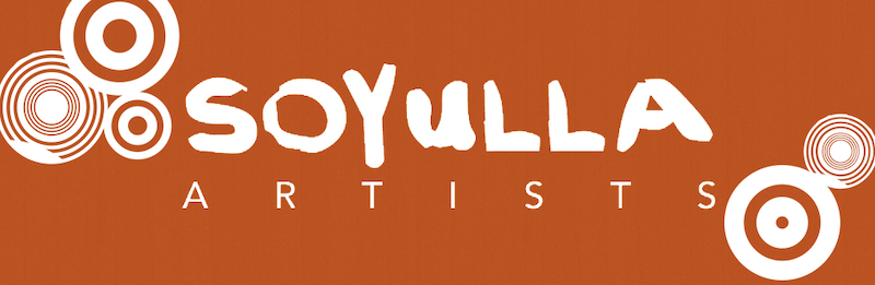 Soyulla Artists' logo