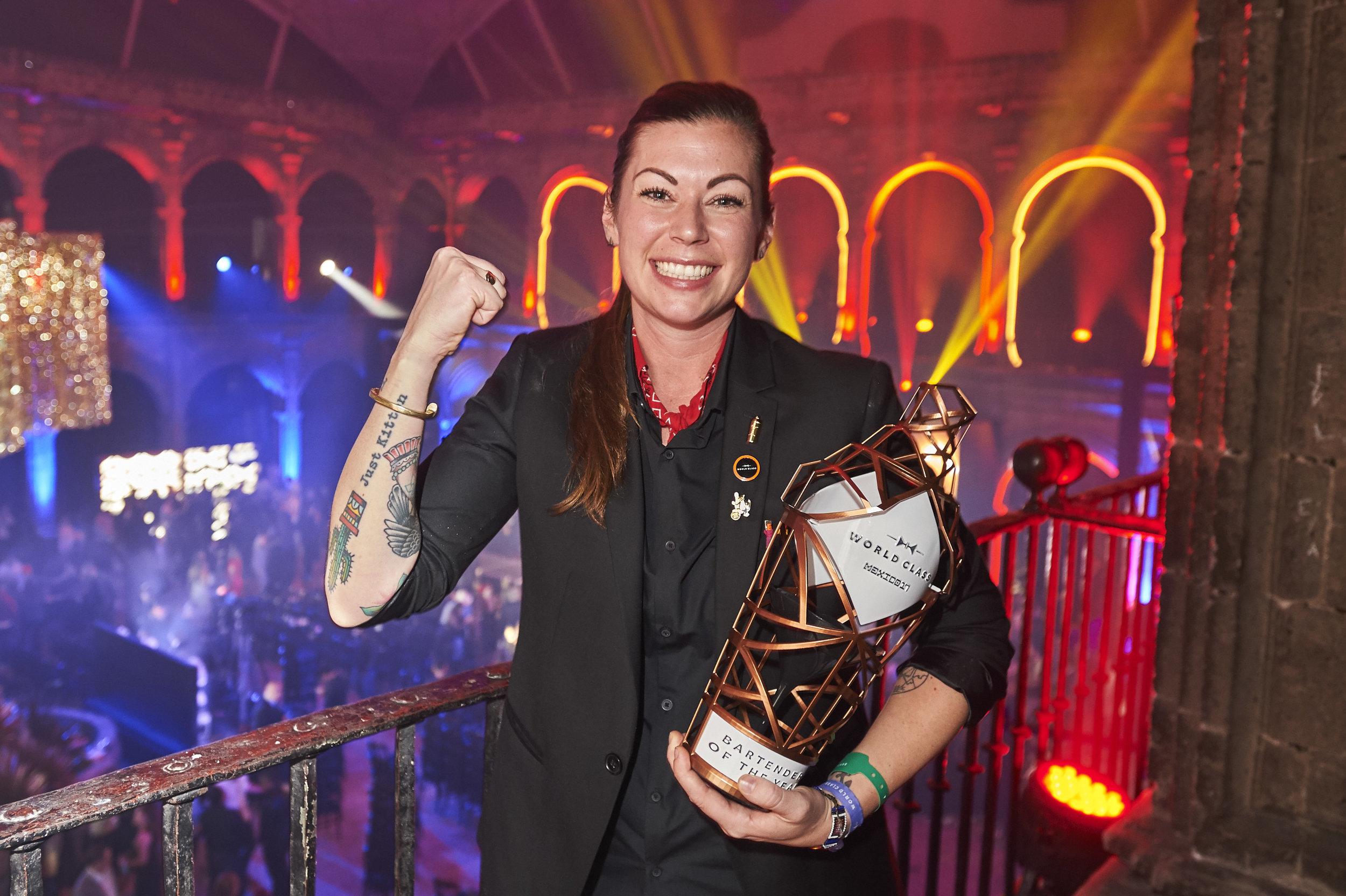 World Class Bartender of the Year Kaitlyn Stewart from Canada.jpg