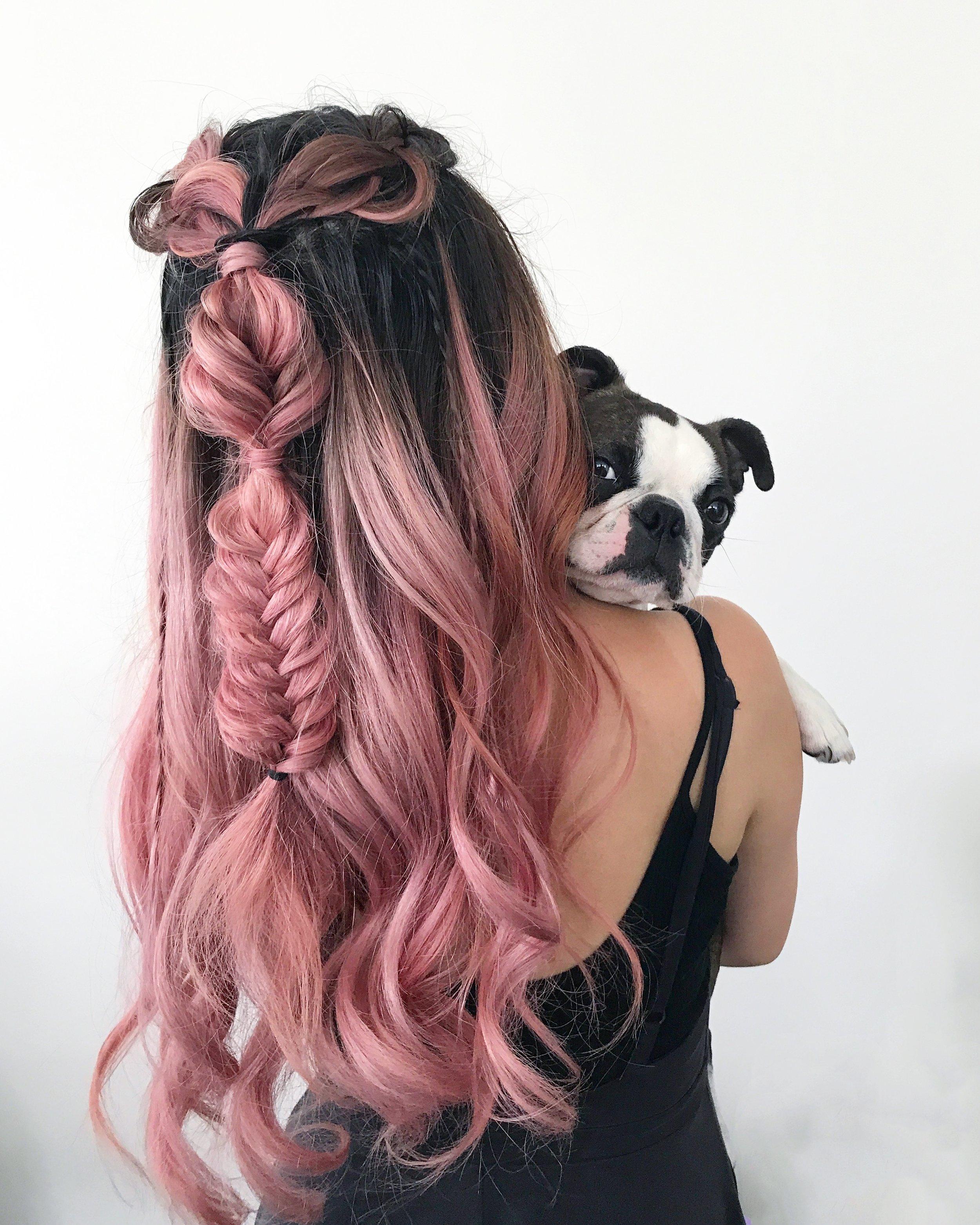 fuck bad hair
