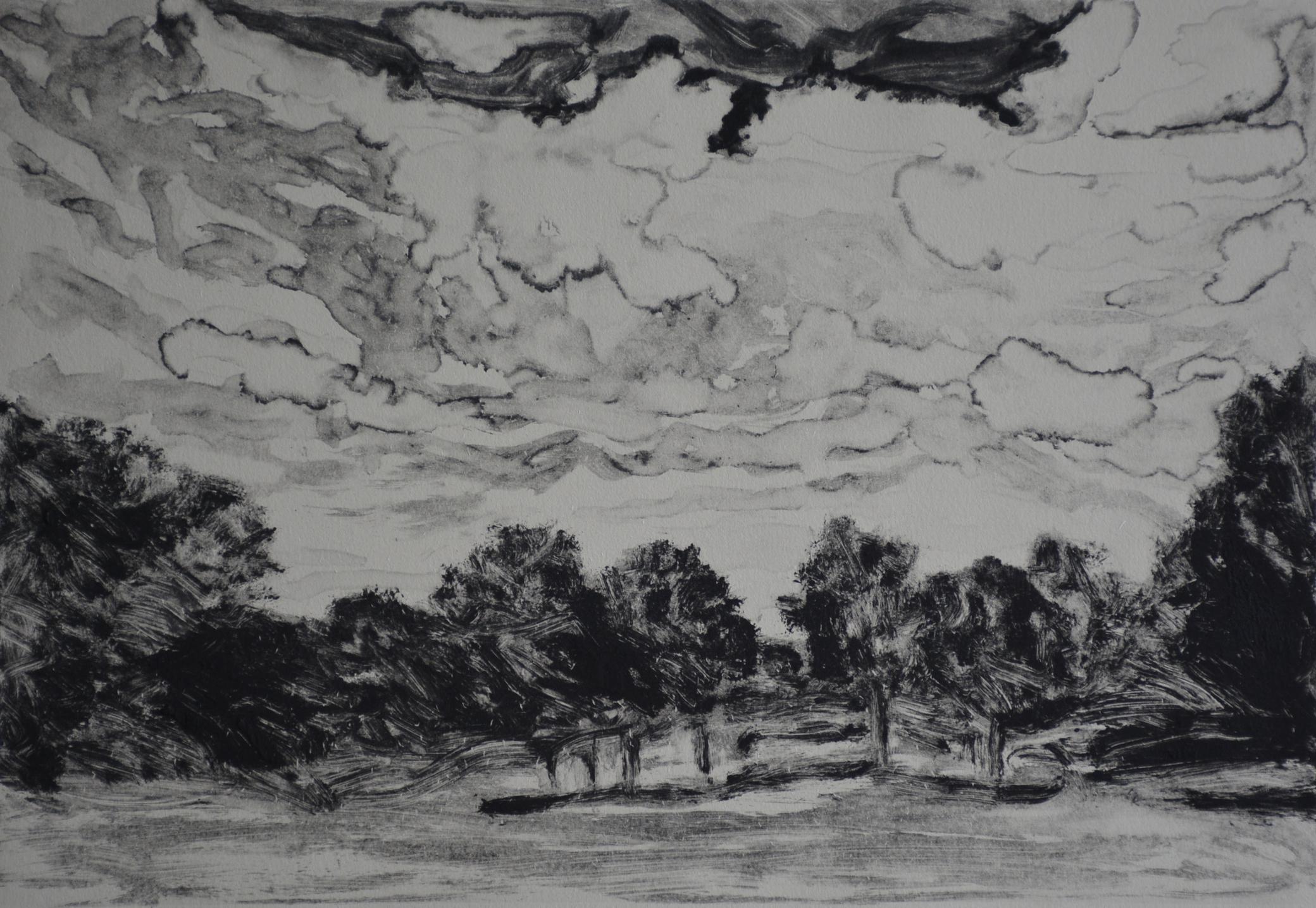 Long Meadow, Prospect Park II