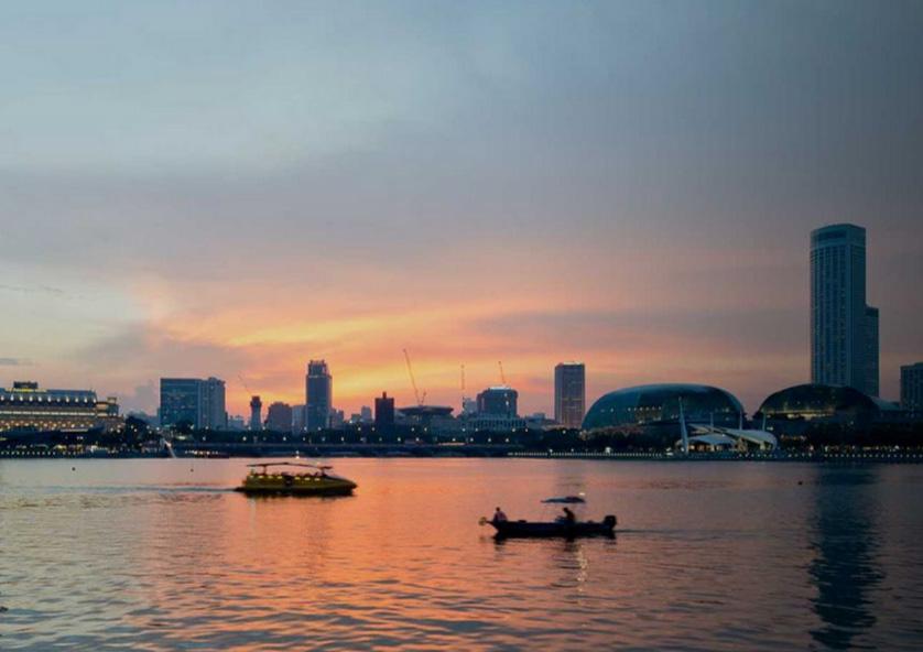 Singapore (Taken from TFWA website)