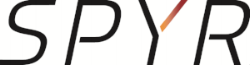 SPYR logo