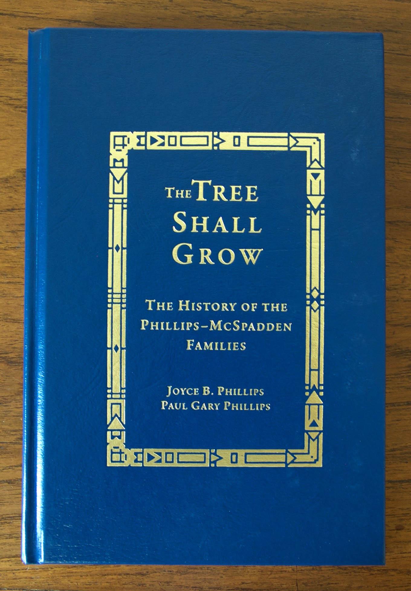The Tree Shall Grow