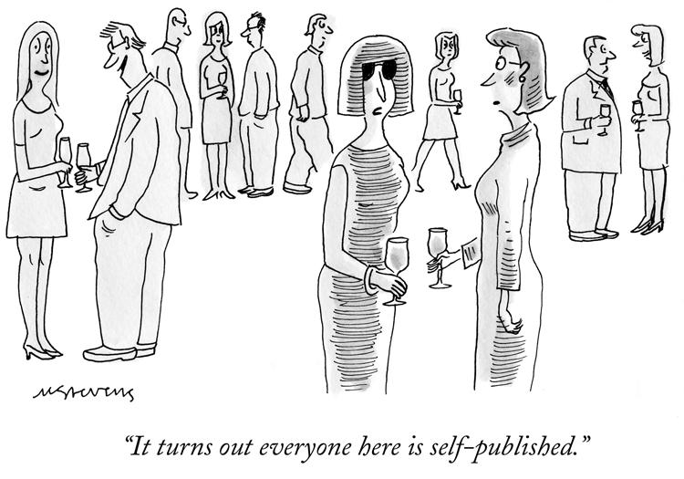 © Mick Stevens/The New Yorker Collection/   www.cartoonbank.com