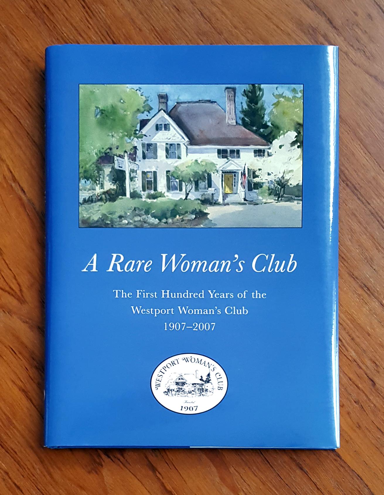 Harding:Westport WC book.jpg