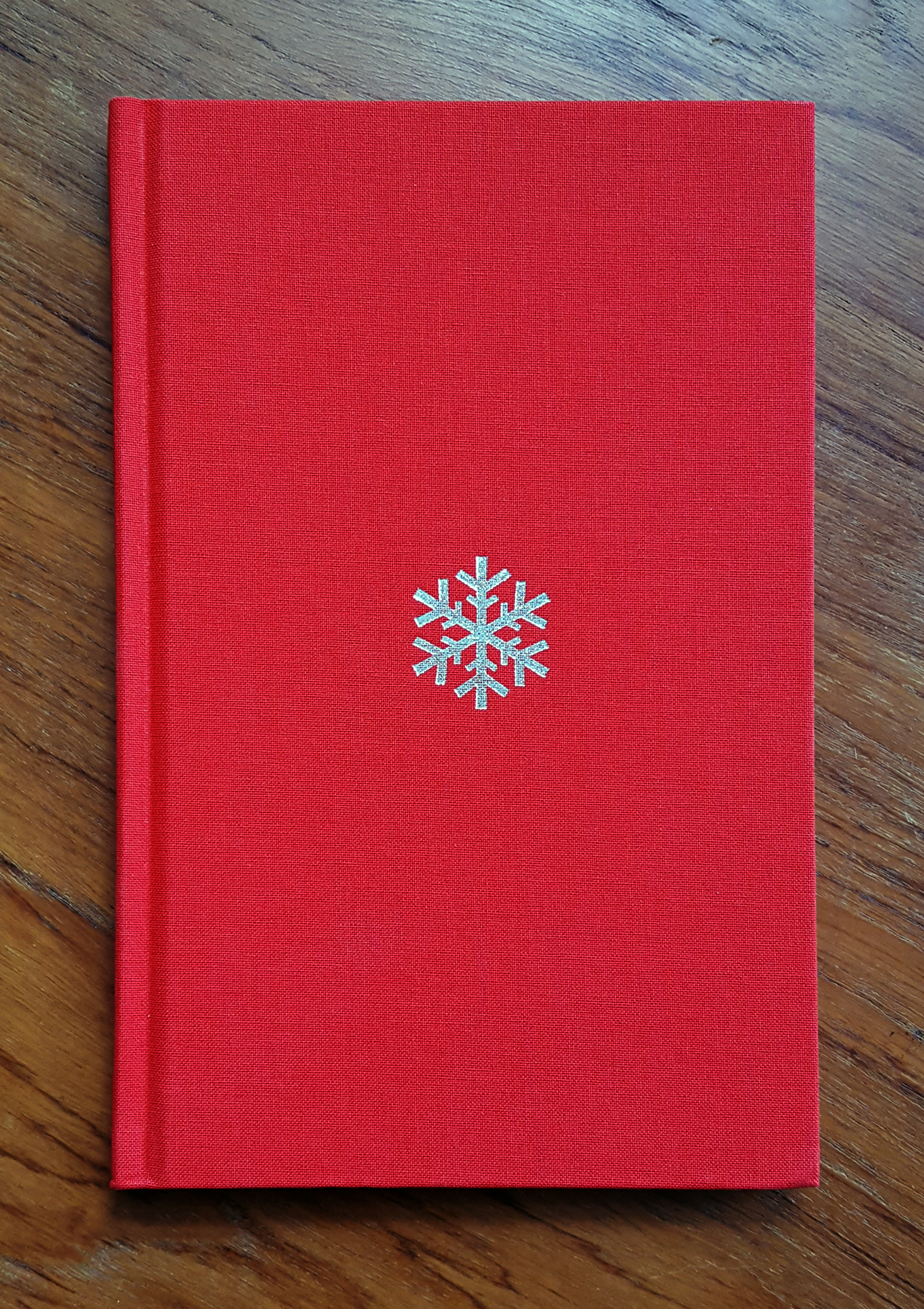 Jamison:Traill Poems for a december wedding book.jpg
