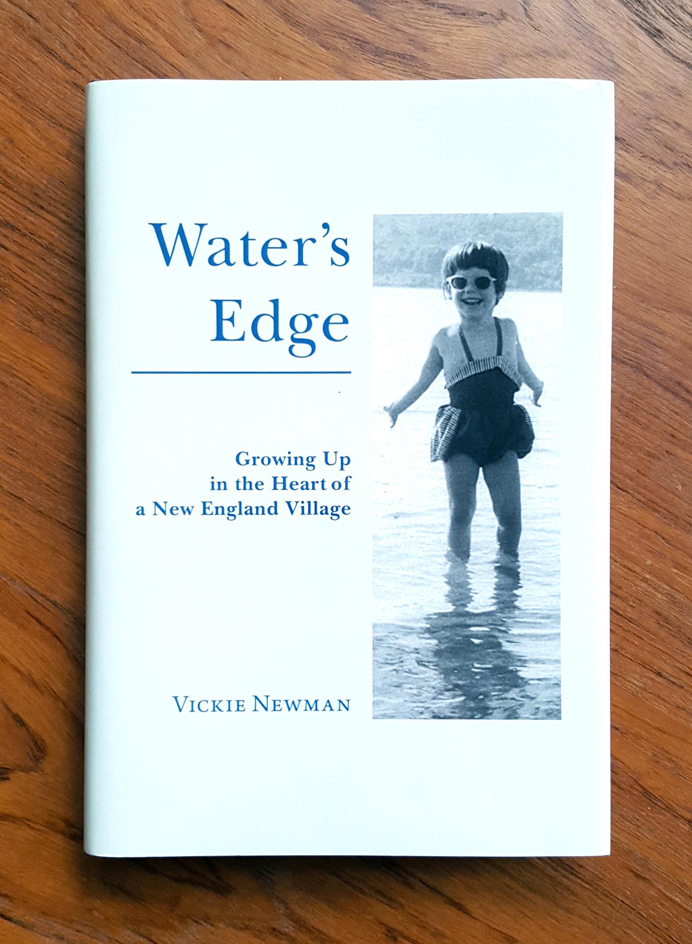 Newman, V book.jpg
