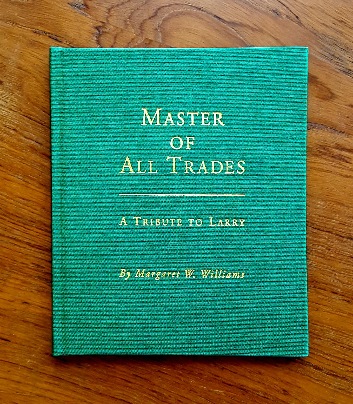 Williams Master of All Trades book.jpg