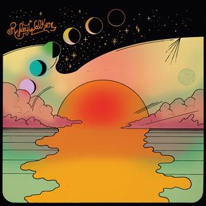Ryley Walker - Golden Sings That Have Sung